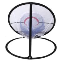 Indoor Outdoor Golf Training Chipping Net thumbnail image