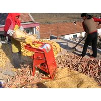 maize thresher maize thresh machine maize huller