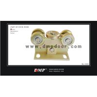 cantilever gate door rollers