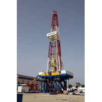 drilling rig for oil and gas field sale or rental