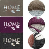 Hign Quality Door Mat,HOME embroidery Entrance Mat