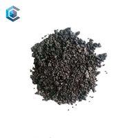 CPC Calcined Petroleum Coke for metallurgy smelting thumbnail image