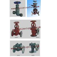 Marine valve: stop valve, stop check valve, check valve, gate valve, butterfly valve