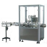 Perfume Filling and Plugging Machine