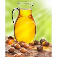 Moroccan argane oil