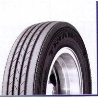 Radial truck tire thumbnail image
