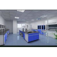 electronic central laboratory bench,biology lab furniture, lab bench thumbnail image