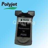 PG50 remanufactured inkjet cartridge forPIXMA iP2200/PIXMA MX308/PIXMA MX318/FAX-JX200/FAX-JX201/FAX