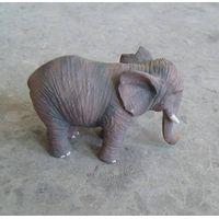 Resin Elephant Sculpture, polyresin statues thumbnail image
