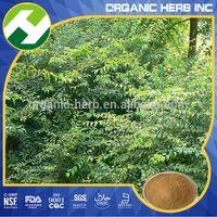 Centella asiatica extract powder 10%-80% asiaticoside UV/HPLC thumbnail image