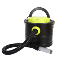 Cold Ash Vacuum Cleaner