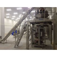 1kg ice tube packaging machine