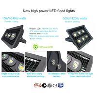 High-Power Flood Light