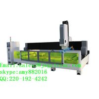 PM3115 quartz stone countertop polishing machine cnc router