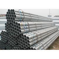 Galvanized Alloy steel A355 P2 P5 P11 P21 P91 bolior tube thumbnail image