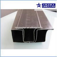 LTZ Sections Steel Pipes