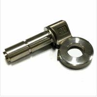 auto parts machining