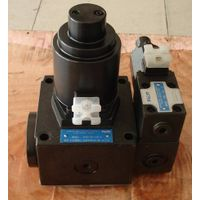 Proportional Electro-Hydraulic Flow Control and Relief Valves