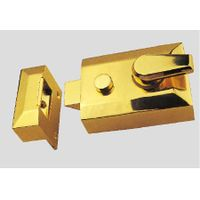 rim night latch door lock
