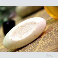 2015 Cheap 40g Small Hotel Supply Bath Soap/Hand Soap