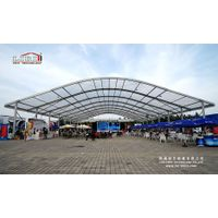Big Clear Span Marquee Tent for Sports and Exhibition