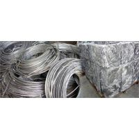 sell aluminium wire scrap 99%