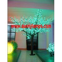 LED cherry tree light thumbnail image