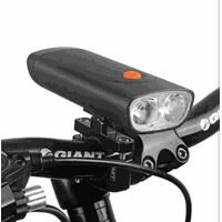 2018 good quality LED bicycle light CE/RoHs approved