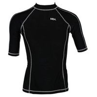 Surf wear sports rash guard for men and boys