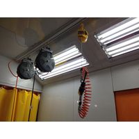 zonda auto spray booth best quality competitive price thumbnail image