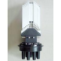 Fiber Optic Splice Closure Dome Type Heat Shrink Sealing FOSC-V7HS