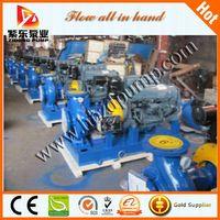 diesel irrigation water pumps