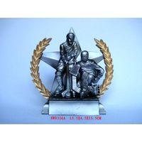 resin trophy,hockey trophy ,resin sport trophy,polyresin figurines thumbnail image