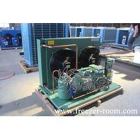 Bitzer condensing unit