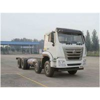 SINOTRUK HOHAN 8x4 CARGO TRUCK CHASSIS LHD thumbnail image