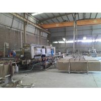 Automatical stone grinding machine, Stone grinding machine, Granite grinding machine, Marble grindin