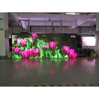 Indoor p3.91 rental LED display for stage and events thumbnail image