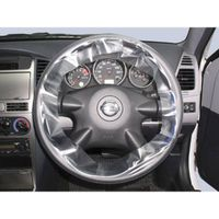 Wholesale for disposable clear transparent PE plastic steering wheel cover as repair kits