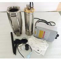 ZONHAN New FSC6 Solar Centrifugal Pump