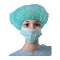 SURGICAL NURSE CAP