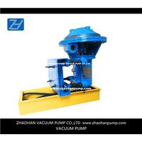 FPB series filter pump for paper macihnery
