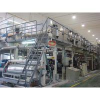 1400/230 carbonless paper plant