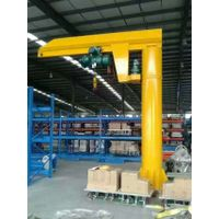 Materials Lifting Equipment 360 Degree Jib Crane for Sale