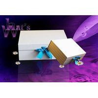 Supply paper gift box thumbnail image