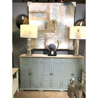 Crestview Collection Home Console Table