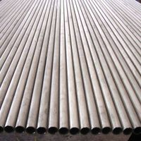 Stainless Steel Heat Exchanger Tubes