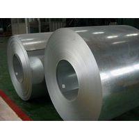 Hot-dip galvanized steel GI