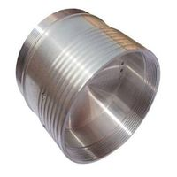 Precision Metal Spinning Parts