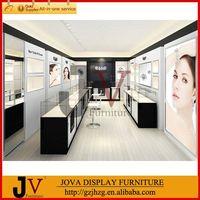 Jewelry shopping mall showcase kiosk design thumbnail image