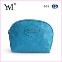 fashion lady promotional cosmetic bag pouch style thumbnail image